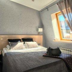 Гостиница Братья Карамазовы 4* Стандартный номер двуспальная кровать фото 20