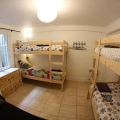 Отель Five Bedrooms Seaview House, Old Town