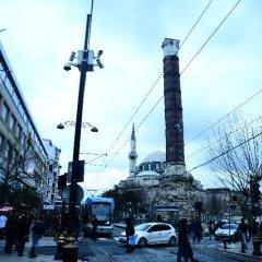 Miran Hotel Турция, Стамбул - 9 отзывов об отеле, цены и фото номеров - забронировать отель Miran Hotel онлайн