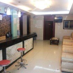 Отель Yuexin Hotel Китай, Гуанчжоу - отзывы, цены и фото номеров - забронировать отель Yuexin Hotel онлайн интерьер отеля фото 2