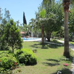 Xanthos Patara Турция, Патара - отзывы, цены и фото номеров - забронировать отель Xanthos Patara онлайн фото 9