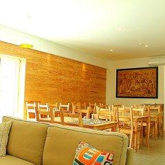 Отель Casa do Salgueiral Douro детские мероприятия