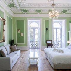 Отель Casa do Príncipe Лиссабон комната для гостей фото 4