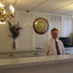 Отель Barclay Hotel Канада, Ванкувер - отзывы, цены и фото номеров - забронировать отель Barclay Hotel онлайн интерьер отеля