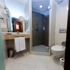 Luxe Hotel by turim hotéis ванная фото 2