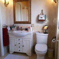 Апартаменты Villa DaVinci - Garden Apartment Вербания ванная