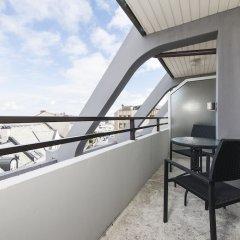 First Hotel Atlantica балкон