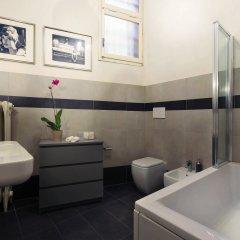 Отель B&B Farini 26 Италия, Болонья - отзывы, цены и фото номеров - забронировать отель B&B Farini 26 онлайн ванная фото 2