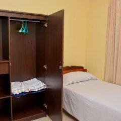 Отель Apollo Hikkaduwa Шри-Ланка, Хиккадува - отзывы, цены и фото номеров - забронировать отель Apollo Hikkaduwa онлайн сейф в номере