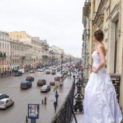 Гостиница Marel в Санкт-Петербурге 9 отзывов об отеле, цены и фото номеров - забронировать гостиницу Marel онлайн Санкт-Петербург балкон