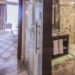 The Elysium Istanbul Турция, Стамбул - 1 отзыв об отеле, цены и фото номеров - забронировать отель The Elysium Istanbul онлайн балкон