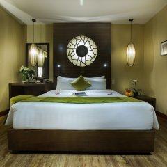 Отель Oriental Suites Ханой фото 4
