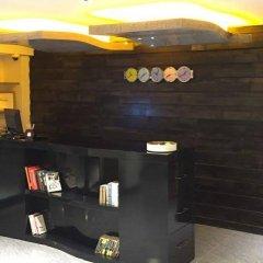 Le Blu Hotel интерьер отеля фото 2