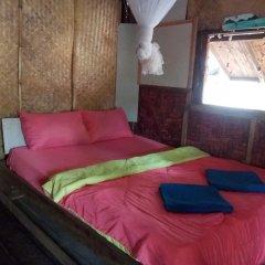 Отель Ko Lanta Relax Beach Bungalows Ланта комната для гостей фото 2