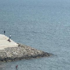 Hotel Nais Beach Дуррес пляж фото 2