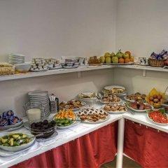 Отель Roma Point Hotel Италия, Рим - отзывы, цены и фото номеров - забронировать отель Roma Point Hotel онлайн питание фото 2