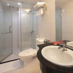 Hanoi Capital Hotel ванная фото 2