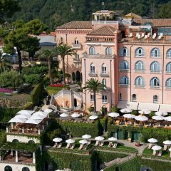 Отель Palazzo Avino Равелло фото 5