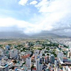 Апартаменты Sunrise Ocean View Apartment Нячанг фото 5