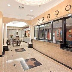 Отель Super 8 by Wyndham Hollywood/LA Area США, Лос-Анджелес - отзывы, цены и фото номеров - забронировать отель Super 8 by Wyndham Hollywood/LA Area онлайн спа