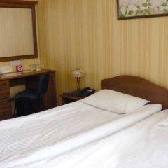 Гостиница Рейкарц Сумы комната для гостей фото 5