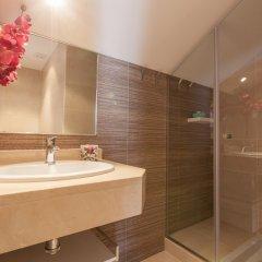 Отель Home Club San Joaquín ванная