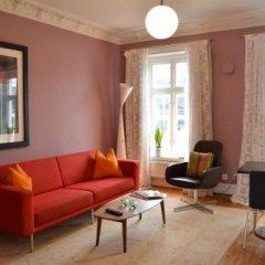 Отель Design Apartments Швеция, Гётеборг - отзывы, цены и фото номеров - забронировать отель Design Apartments онлайн интерьер отеля