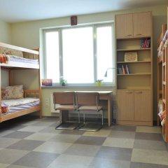 Гостиница University Centre детские мероприятия фото 2