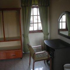 Отель Sri Lak Inn удобства в номере фото 2