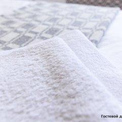 Гостиница Guest House Nadezhda в Сочи отзывы, цены и фото номеров - забронировать гостиницу Guest House Nadezhda онлайн ванная
