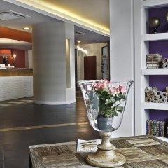 Hotel Caravel Рим интерьер отеля фото 3