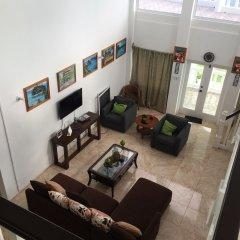 Отель Villa Juanita комната для гостей