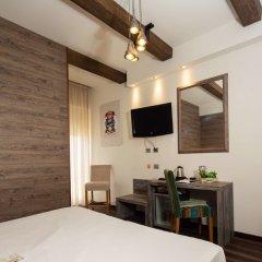 Hotel Patrizia & Residenza Resort удобства в номере