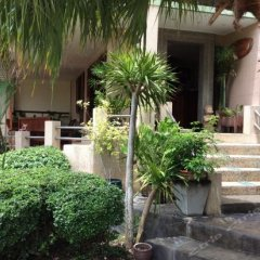 Krabi City Seaview Hotel фото 9
