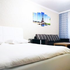 Гостиница ApartPlus в Майкопе отзывы, цены и фото номеров - забронировать гостиницу ApartPlus онлайн Майкоп комната для гостей фото 2
