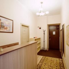 Мини-Отель на Маросейке интерьер отеля фото 3