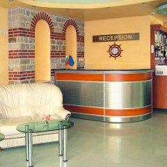 Отель Dionis детские мероприятия