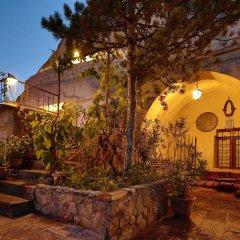 Cave Hotel Saksagan Турция, Гёреме - отзывы, цены и фото номеров - забронировать отель Cave Hotel Saksagan онлайн фото 9