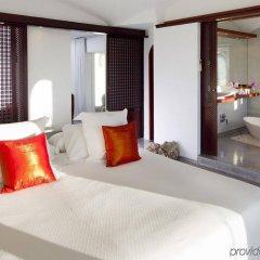 Отель Hacienda Na Xamena, Ibiza Испания, Пуэрто-Сан-Мигель - отзывы, цены и фото номеров - забронировать отель Hacienda Na Xamena, Ibiza онлайн комната для гостей фото 4