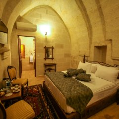 Отель Hikmet's House Аванос комната для гостей фото 3