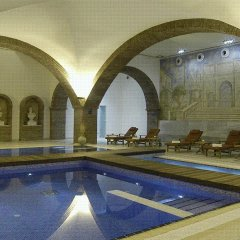 Hotel Blancafort Spa Termal фото 6