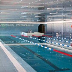 Гостиница Олимпия бассейн фото 2