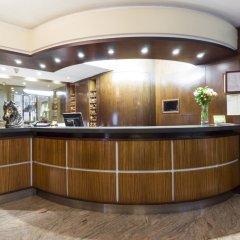 Hotel Carrobbio интерьер отеля фото 3