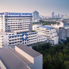 Отель Holiday Inn Express Bangkok Soi Soonvijai фото 13