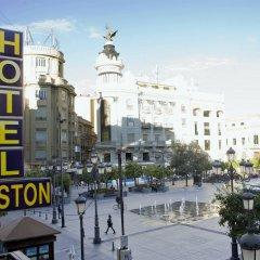 Hotel Boston фото 4