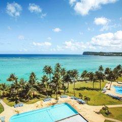 Отель Fiesta Resort Тамунинг пляж