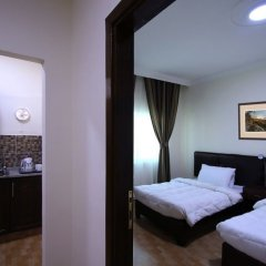 360 Hotel в номере