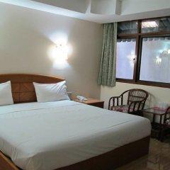 Отель P72 Hotel Таиланд, Паттайя - отзывы, цены и фото номеров - забронировать отель P72 Hotel онлайн комната для гостей фото 6