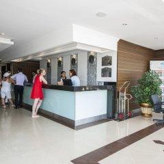 Отель Crystal Aura Beach Resort & Spa – All Inclusive интерьер отеля фото 4