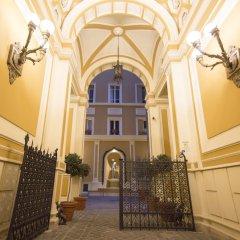 Отель Inn Rome Rooms & Suites вид на фасад фото 4